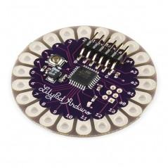 LilyPad Arduino 328 Main Board (Sparkfun DEV-09266)