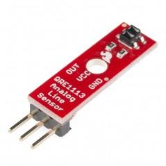 RedBot Sensor - Line Follower (Sparkfun SEN-11769)