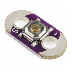 LilyPad Button Board (Sparkfun DEV-08776)