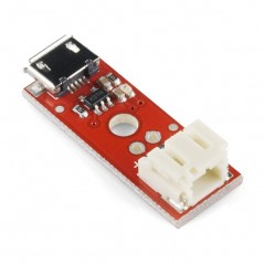 LiPo Charger Basic - Micro-USB (Sparkfun PRT-10217)