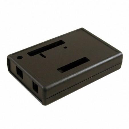 "Boxe/Case FOR ARDUINO UNO 4.3x2.9x1.0"" Black 1593HAMUNOBK"