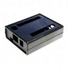 Boxes Cases FOR BEAGLEBONE BLACK 1593HAMBONEBK