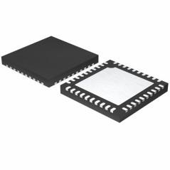 MRF24J40-I/ML Microchip TXRX IEEE/ZIGBEE 2.4GHZ QFN40  MRF24J40IML