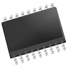 PIC16C56-XT/SO Microchip MCU 8BIT 1.5KB OTP SOIC18 PIC16C56XTSO