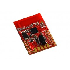 MOD-nRF8001 BLUETOOTH  v4.0 LOW ENERGY iPhone Galaxy etc to Arduino etc.
