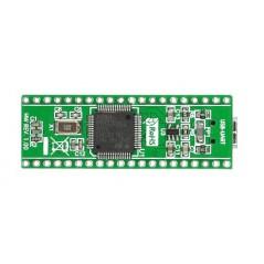 MINI-M0 for STM32 (MIKROE-1518) ARM® Cortex™-M4 dev board STM32F051R8