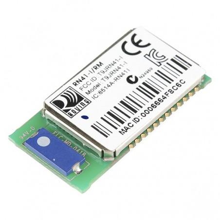 Bluetooth SMD Module - RN-41 (Sparkfun WRL-1257)