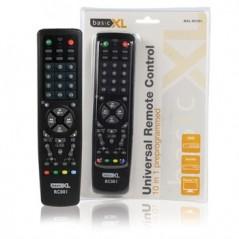 BXL-RC001 Univerzálny diaľkový ovládač  basicXL 10 v 1