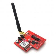RASPBERRY PI GSM/GPRS ADD-ON SIM900 (Itead IM131224002)