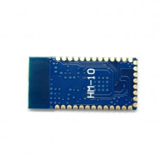 HM-10 SERIAL PORT Bluetooth v 4 0 MODULE - MASTER/SLAVE (Itead IM130614001)