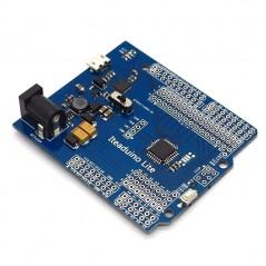 Arduino Uno R3 compatible - ITEADUINO LITE (IM131209001) LGT8F88A