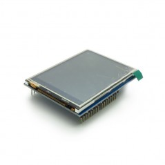 TFT LCD 2.8'' TOUCH for Arduino UNO/ Mega SHIELD (IM120417020)