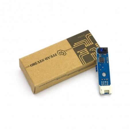 TRACK SENSOR - BRICK (Itead IM121012001) infrared sensor TCRT5000