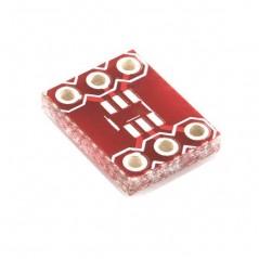 SOT23 to DIP Adapter (Sparkfun BOB-00717)