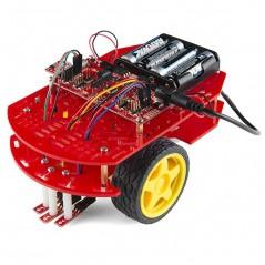 RedBot Kit (Sparkfun ROB-12032) robotic development platform