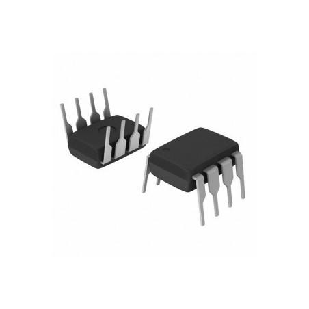 1PCS LSI LS7084 DIP-8 QUADRATURE CLOCK CONVERTER IC