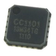 CC1101RTKR QFN20 (Texas Instruments) RF TXRX LP SUB-IGHZ 20-QFN