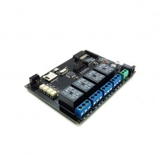 RBOARD (Itead IM120618001) Arduino board 4Ch. isolated relays, XBee, ATMega328