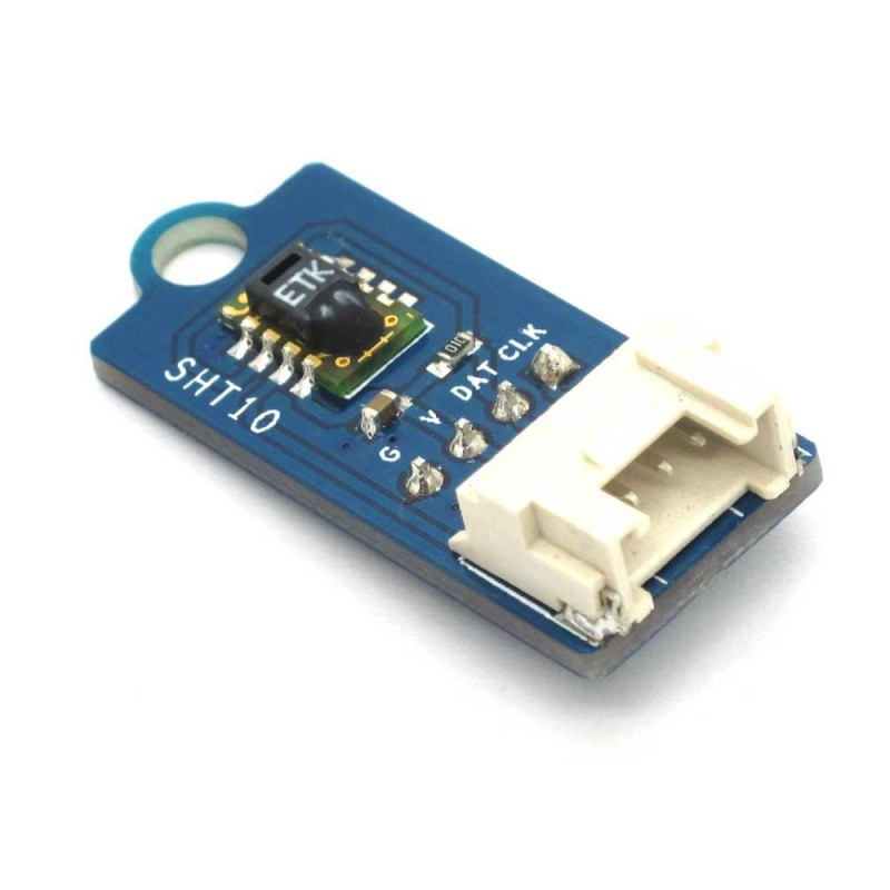SHT10 BRICK TEMPERATURE HUMIDITY SENSOR (Itead IM130914001)