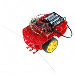 RedBot Sensor - Mechanical Bumper (Sparkfun SEN-11999)
