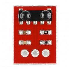 IR Receiver Breakout (Sparkfun SEN-08554) infrared TSOP85 38kHz