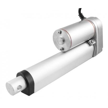 Linear Actuator IP54 100mm 12V 1.5cm/s 50Kg (MR103-001)