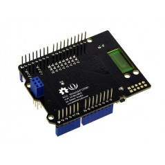 Wifi Shield (Fi250) for Arduino (Seeed 812001001)