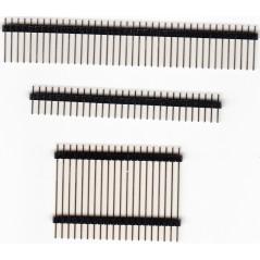 RLX-ARD0015 Set of Headers /sada - kolíkové lišty 3ks/ Arduino