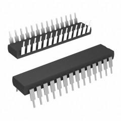 PIC18F26K80-I/SP Microchip MCU 8BIT 64KB FLASH 28SDIP