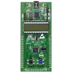 STM8L-DISCOVERY (EVALUATION BOARD  STM8L15X) STM