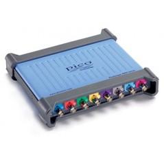 PicoScope 4824 8-kanál USB 3.0 Osciloskop 12bit  20MHz /256MS