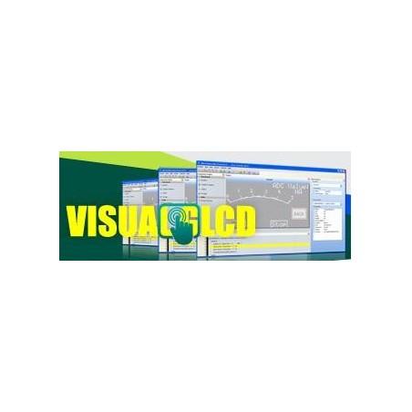 Visual GLCD (MIKROELEKTRONIKA)