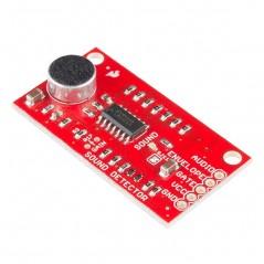 Sound Detector (Sparkfun SEN-12642)