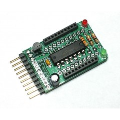 XBee Adapter kit - v1.1 (Adafruit 126)