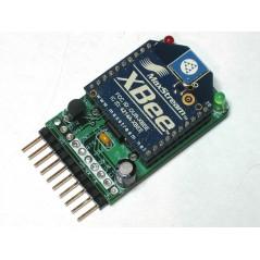 *Replaced K012* XBee Adapter kit - v1.1  (Adafruit 126)