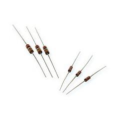 BWF237-0 10T 0R1 Tavný rezistor 0.1Ω 0.75 W, Vitrohm (DIS720100)