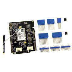 Wifi Shield RN171 for  Arduino with serial Ethernet (Seeed WLS06201P)