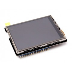 2.8'' TFT Touch Shield V2.0 for Arduino (Seeed SLD10261P)