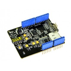 Music Shield V2.0 for Arduino (Seeed SLD01104P)