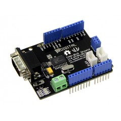 CAN-BUS Shield for Arduino (Seeed SLD01105P)