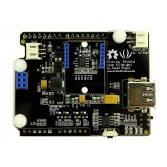 Energy Shield for Arduino (Seeed SLD01096P)