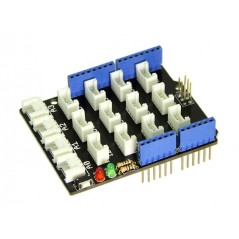 Base Shield V1.3 Grove for Arduino (Seeed SLD01099P)
