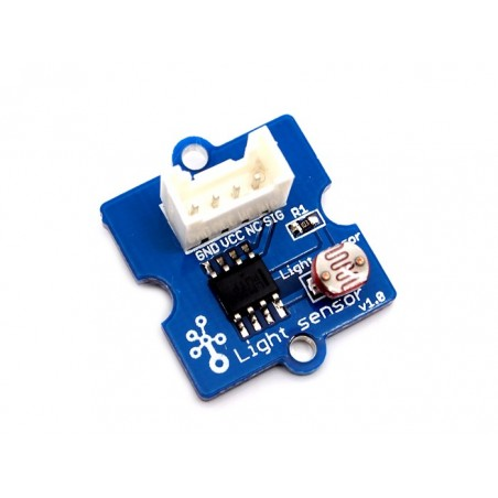 Grove - Light Sensor (Seeed SEN11302P)