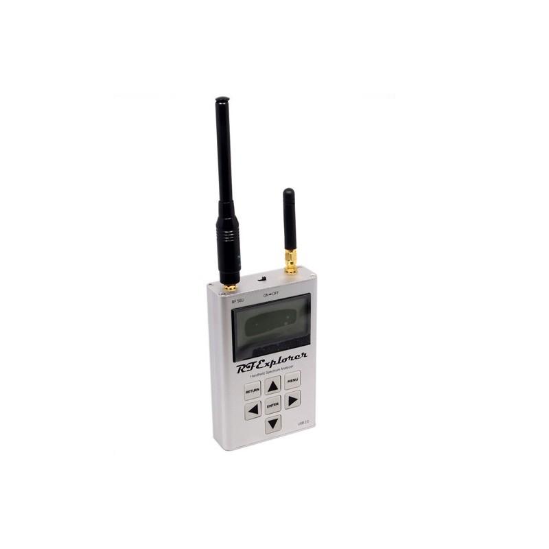 RF Explorer - 3G Combo (Seeed TES09102P)