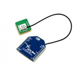 GPS Bee kit - with mini Embedded Antenna (Seeed SEN133D1P)