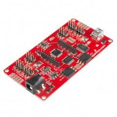 RedBot Mainboard (Sparkfun ROB-12097)  robotic development platform - Arduino IDE