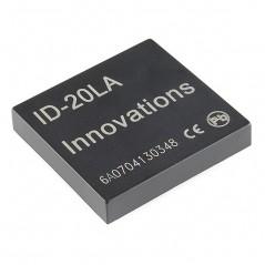 RFID Reader ID-20LA 125 kHz (Sparkfun SEN-11828) INNOVATIONS