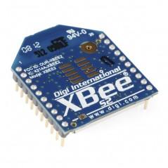 XBee 2mW PCB Antenna Series 2 ZigBee Mesh (Sparkfun WRL-11217)