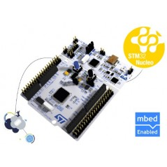 NUCLEO-F030R8 STM32 Board w/ ST-Link/V2-1 Program/Debug for STM32F030R8T6