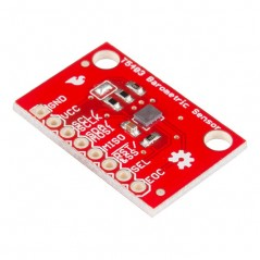 T5403 Barometric Sensor Breakout (Sparkfun SEN-12039)